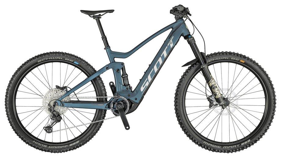 Scott Genius eRIDE 920 Bike
