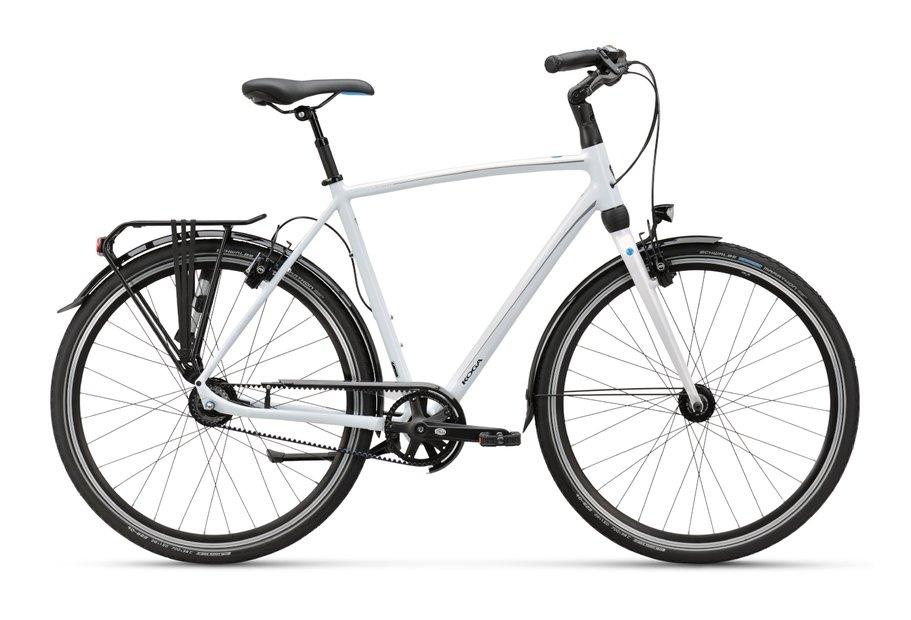Fahrräder/citybike: Koga  Venya 6.0 Weiß Modell 2020