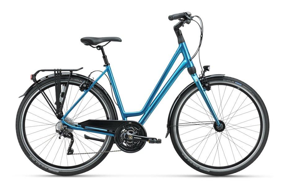 Fahrräder/trekkingräder: Koga  Venya Lady 7.0 Türkis Modell 2020