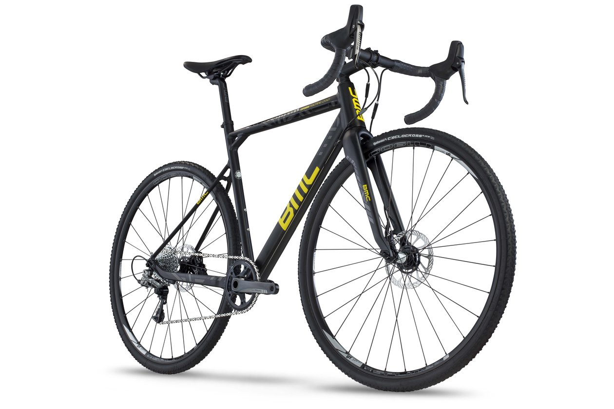 BMC Crossmachine CXA01 Rival - 2018 - 28 Zoll - Diamant