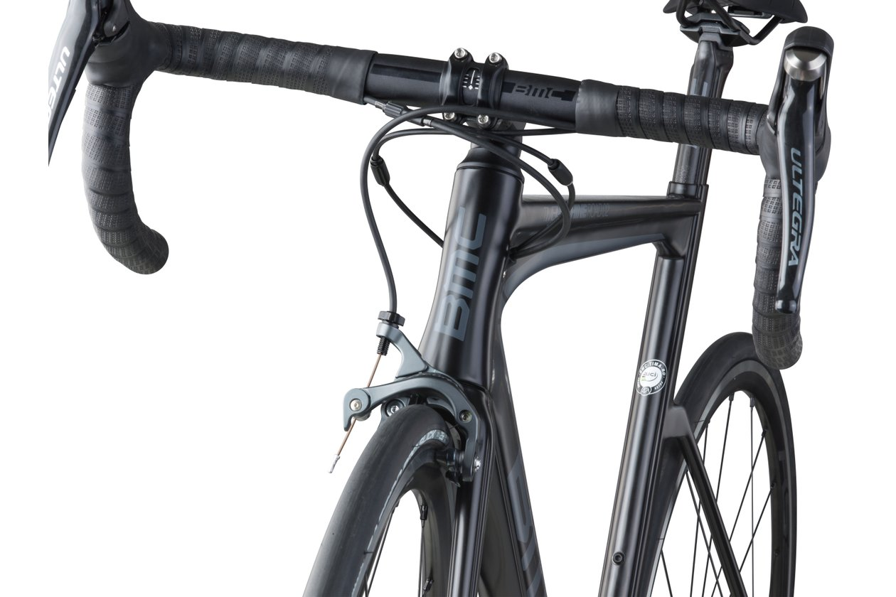 BMC Timemachine road 02 One - 2018 - 28 Zoll - Diamant