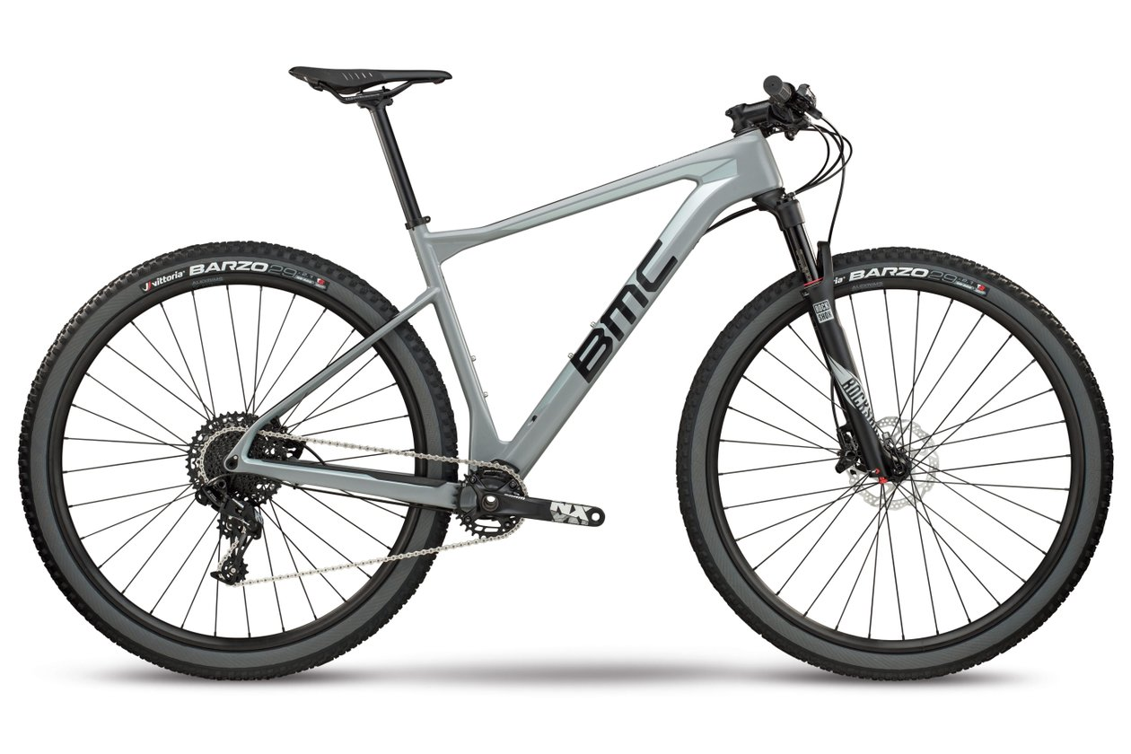 BMC Teamelite 02 Three - 2018 - 29 Zoll - Hardtail