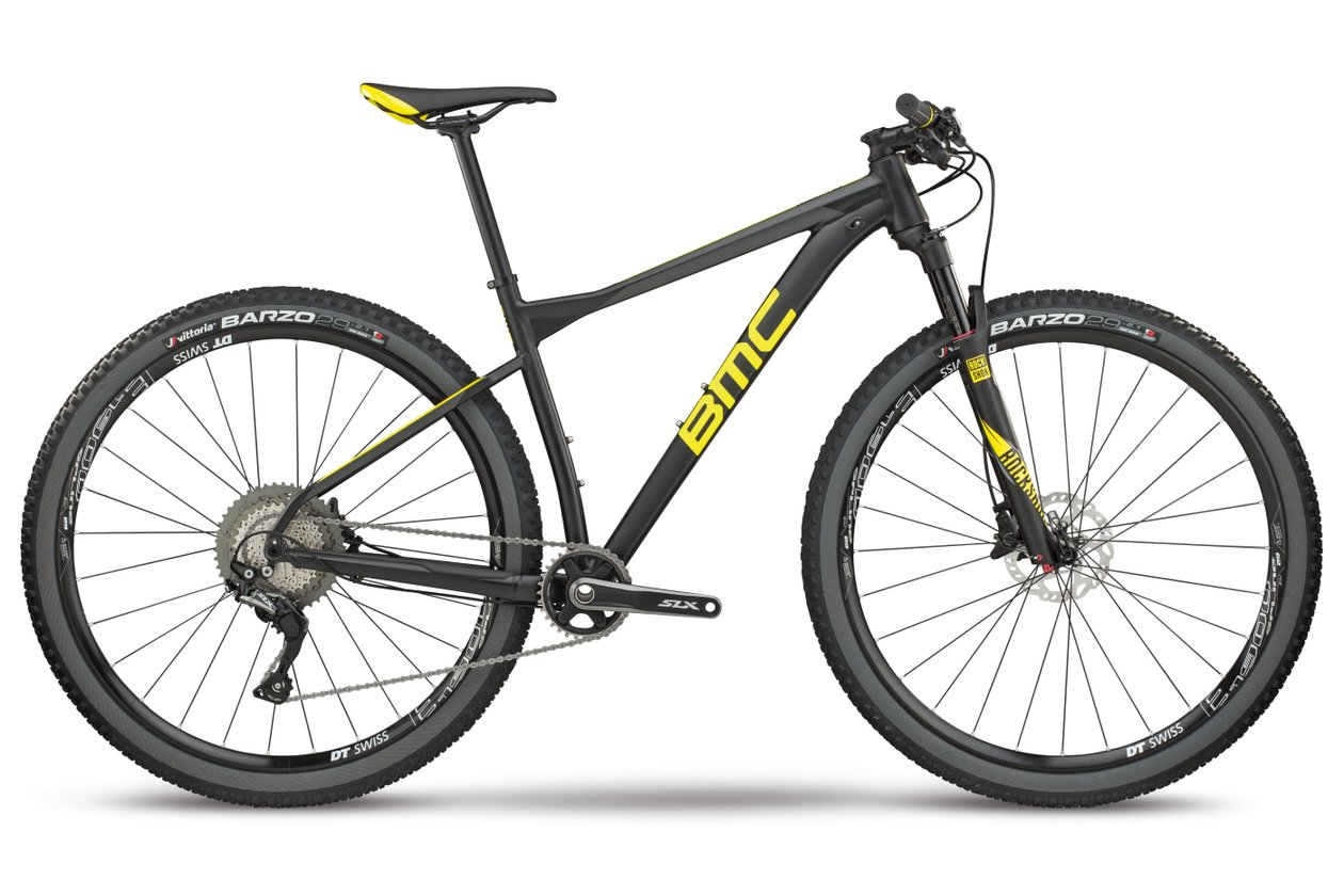 BMC Teamelite 03 One - 2018 - 29 Zoll - Hardtail