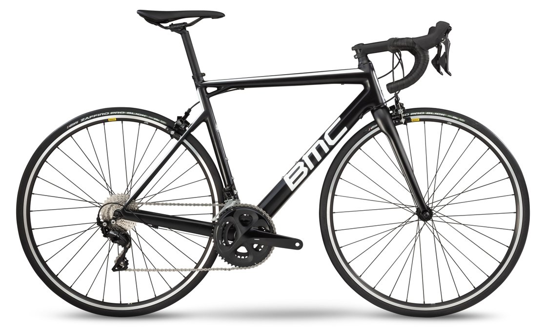 BMC Teammachine SLR03 One - 2019 - 28 Zoll - Diamant