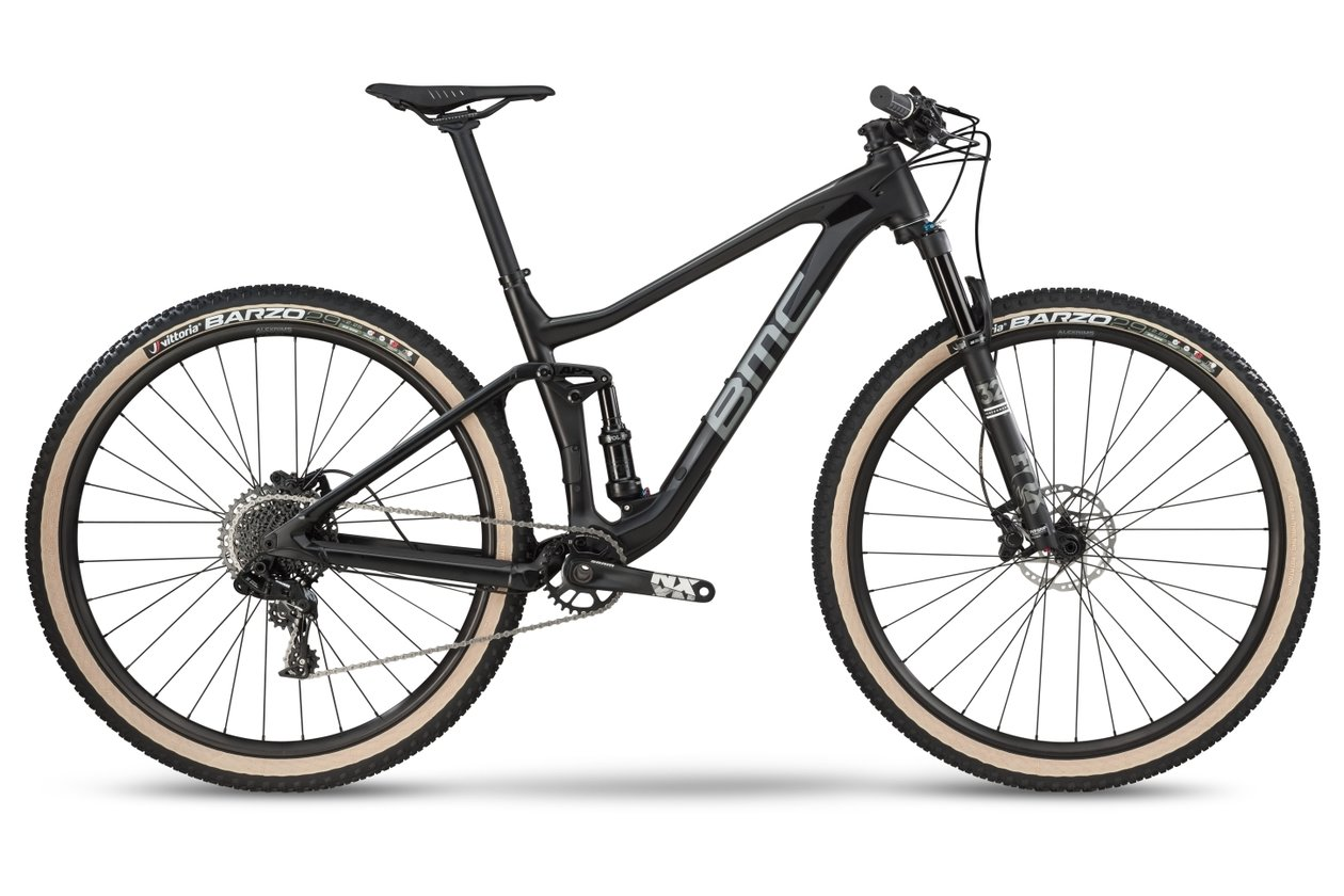 BMC Agonist 02 Two - 2019 - 29 Zoll - Fully