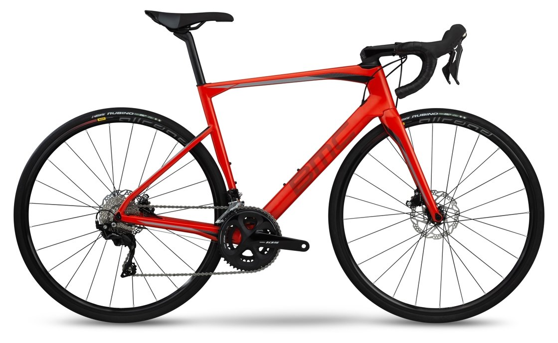 BMC Roadmachine 02 Three - 2019 - 28 Zoll - Diamant