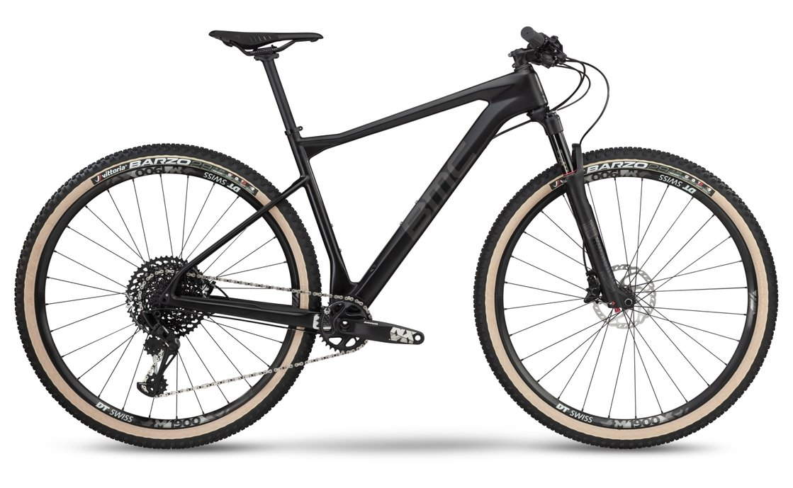 BMC Teamelite 02 Two - 2019 - 29 Zoll - Hardtail