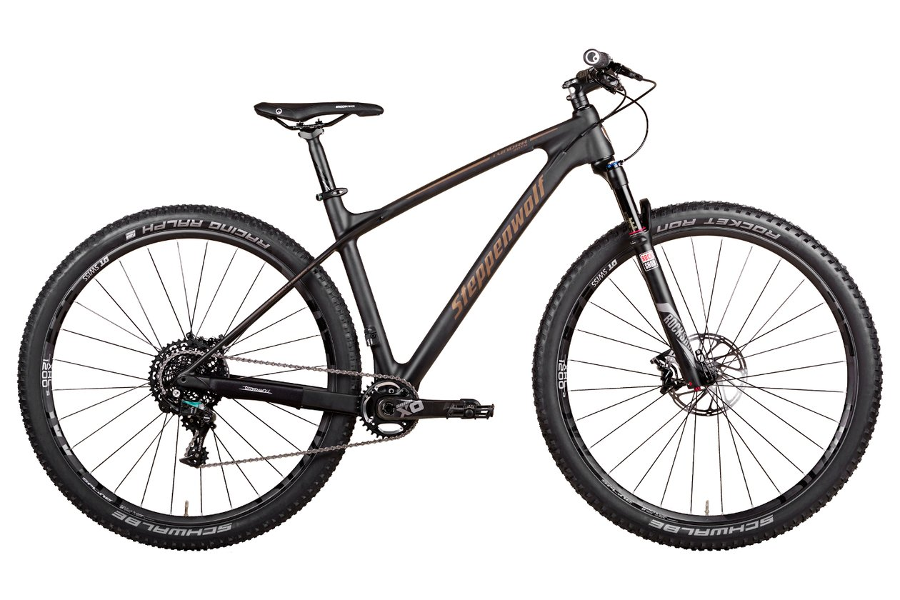 Steppenwolf Tundra Carbon - 2018 - 29 Zoll - Hardtail