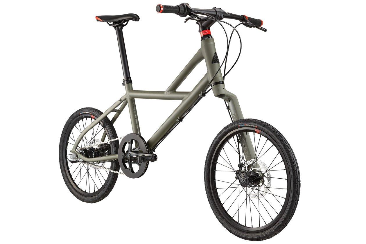 cannondale hooligan 1 2016 20 zoll g nstig kaufen fahrrad xxl. Black Bedroom Furniture Sets. Home Design Ideas