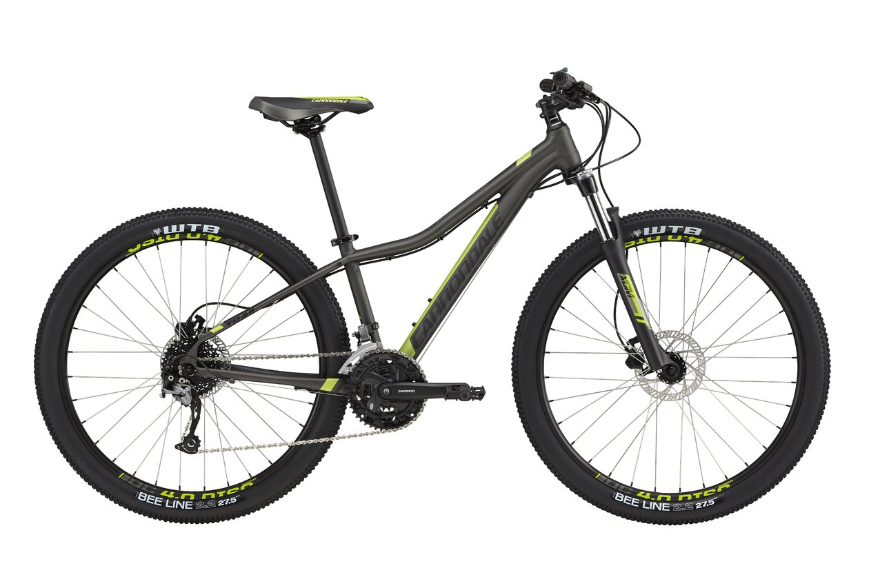 Cannondale Trail Women's 2 - 2017 - 27,5 Zoll - Hardtail
