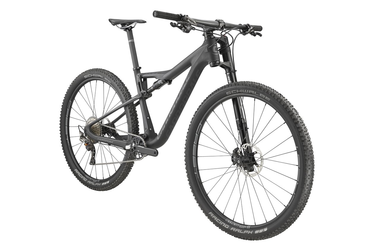 Cannondale Scalpel Si 3 - 2018 - 29 Zoll - Fully