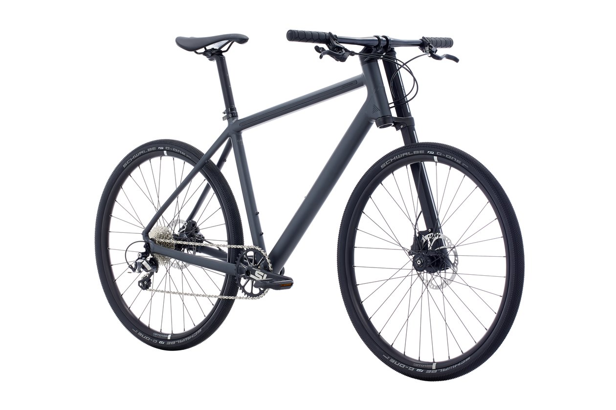 Cannondale Bad Boy 2 - 2018 - 27,5 Zoll - Diamant