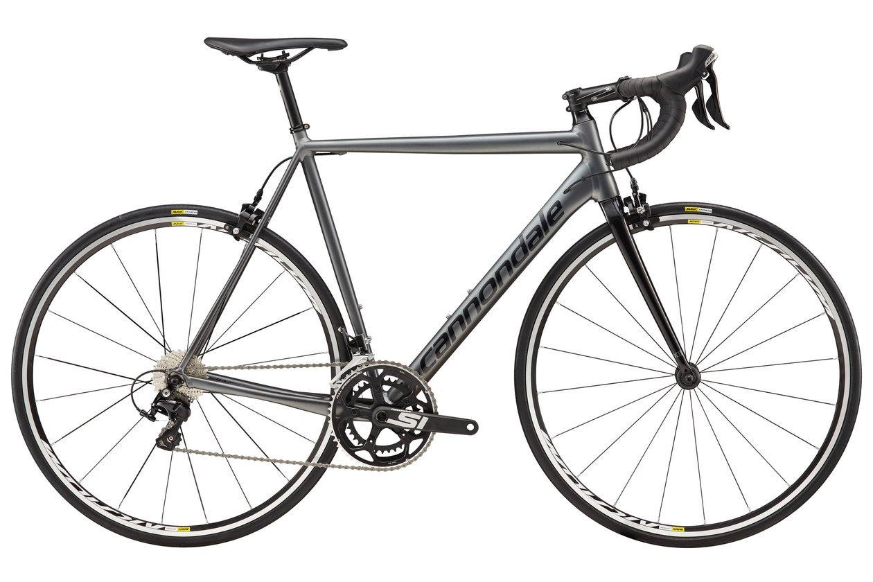 Cannondale CAAD12 105 - 2018 - 28 Zoll - Diamant