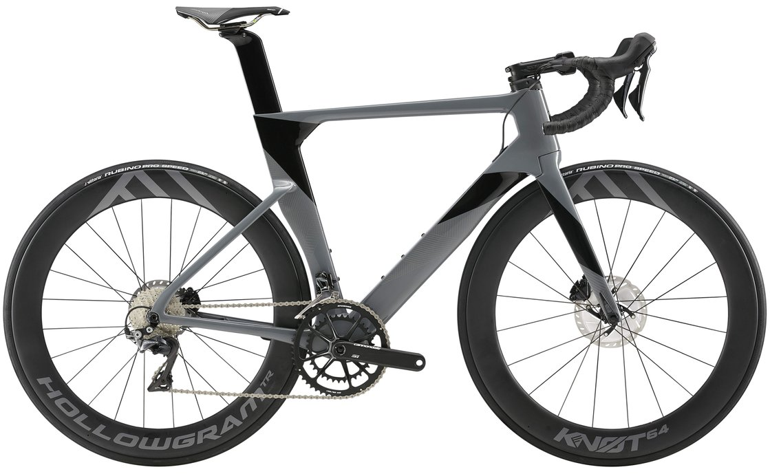 Cannondale SystemSix Carbon Dura-Ace - 2019 - 28 Zoll - Diamant