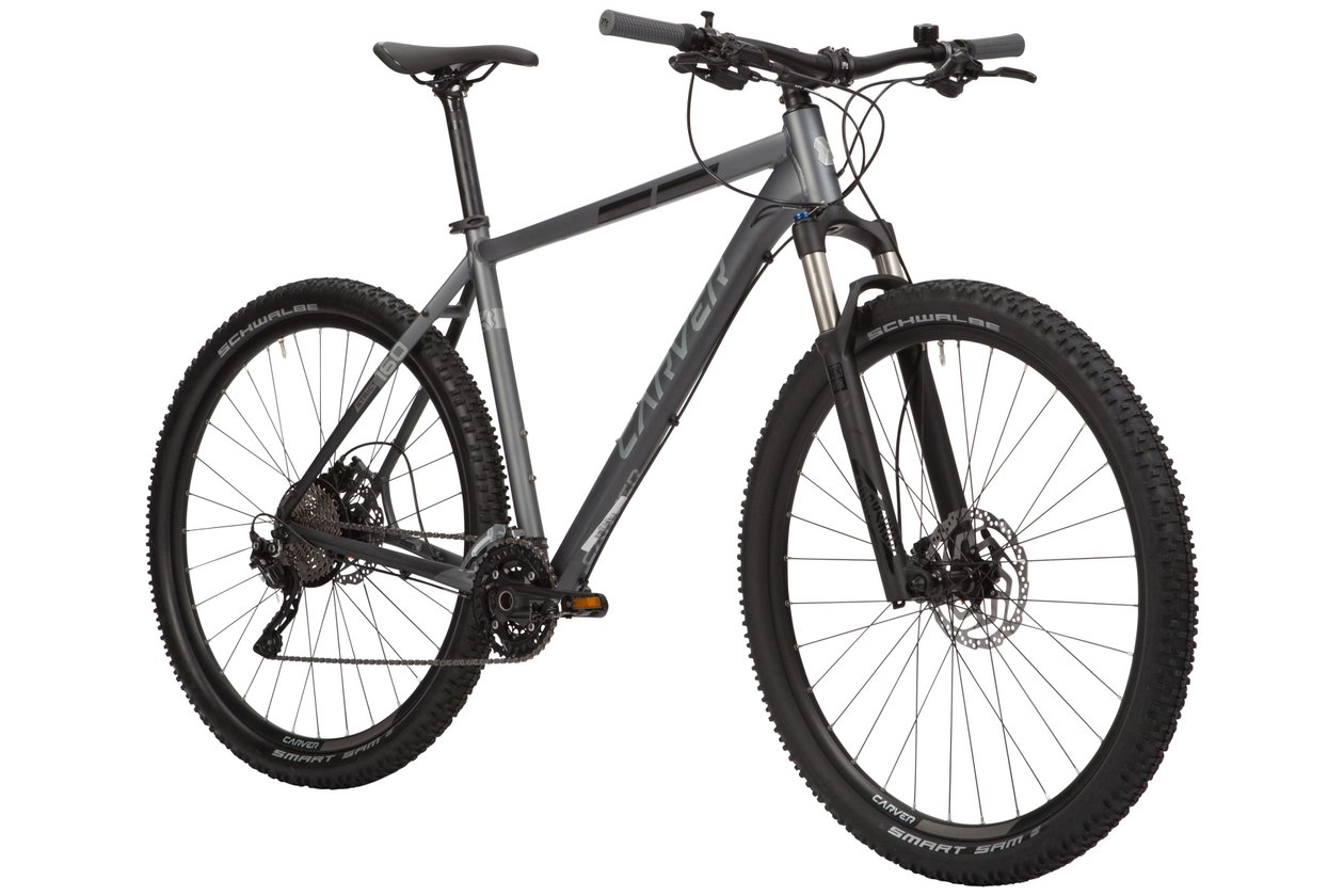 Carver Strict 160 - 29 Zoll - Hardtail