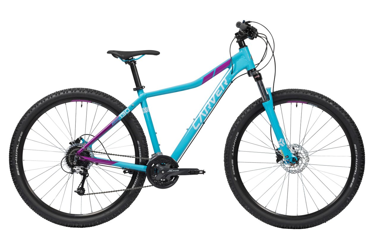 Carver Strict 130 W - 27,5 Zoll - Hardtail