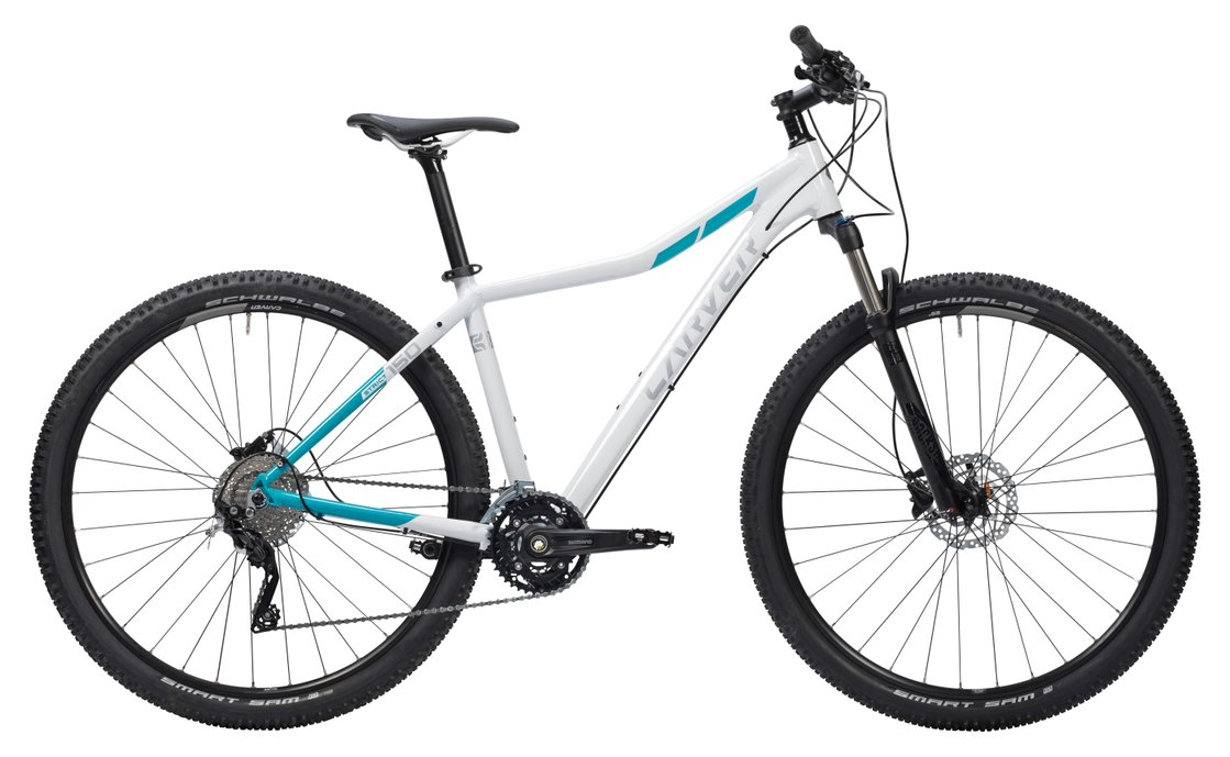 Carver Strict 150 W - 29 Zoll - Hardtail