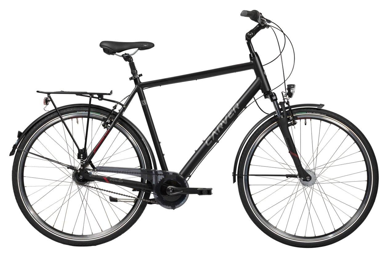 carver tour 100 n07 fl 28 zoll bestellen fahrrad xxl. Black Bedroom Furniture Sets. Home Design Ideas
