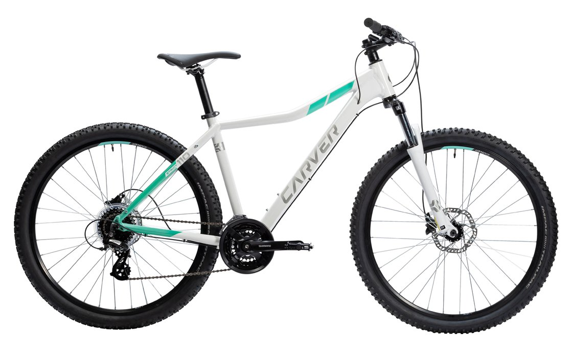 Carver Strict 110 W - 27,5 Zoll - Hardtail