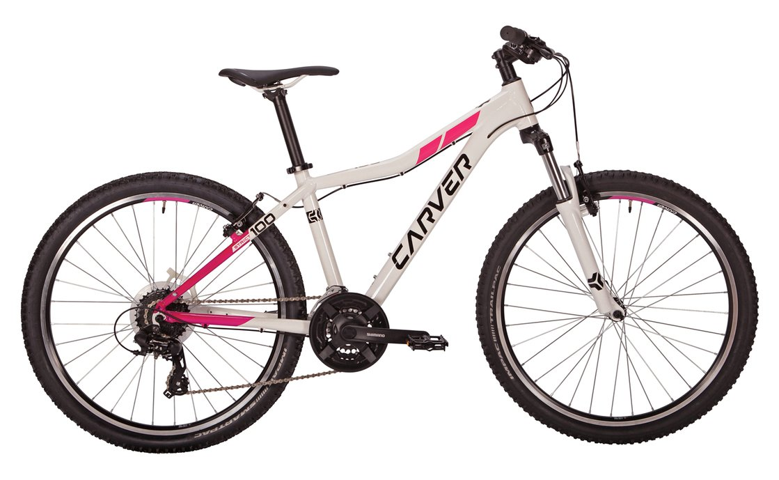 Carver Strict 100 W - 29 Zoll - Hardtail
