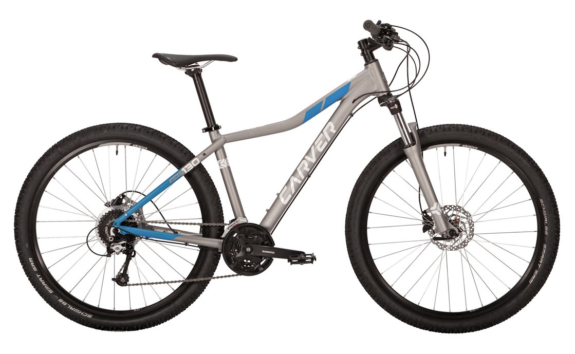 Carver Strict 130 W - 29 Zoll - Hardtail