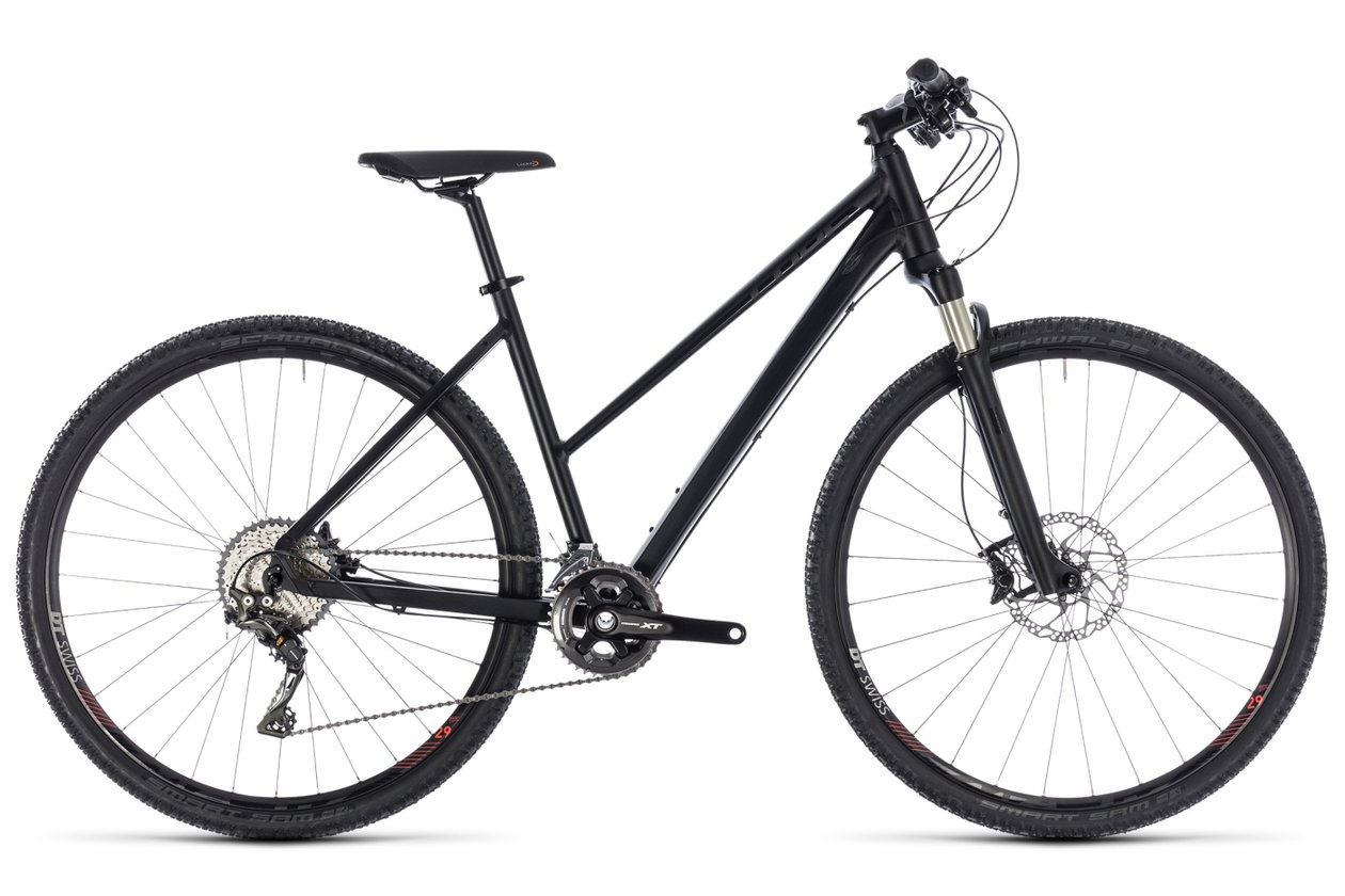 Cube Cross SL - 2018 - 28 Zoll - Damen Sport