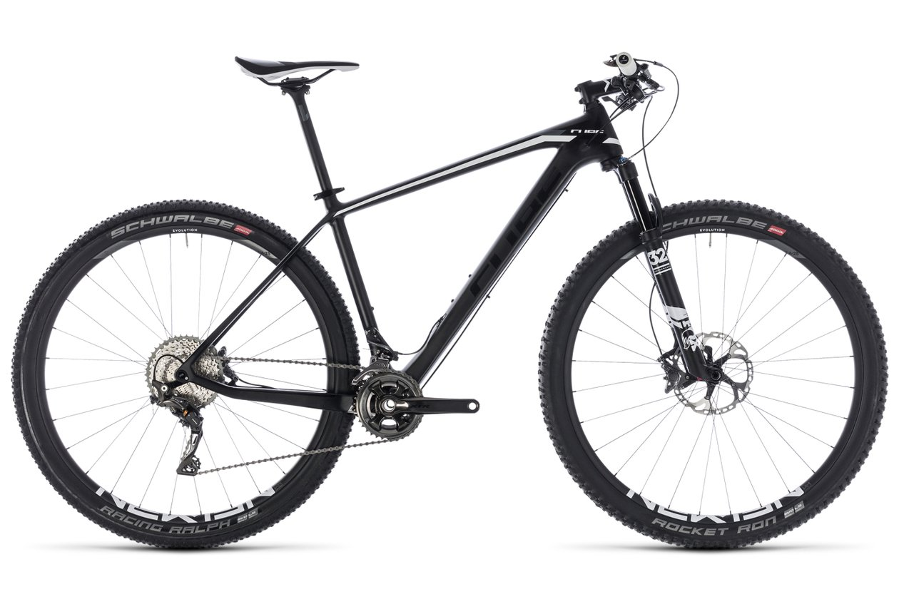 Cube Elite C:62 Race - 2018 - 29 Zoll - Hardtail