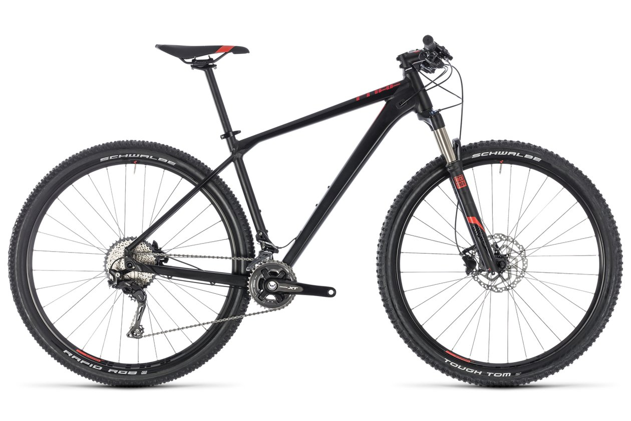 Cube Reaction Pro - 2018 - 27,5 Zoll - Hardtail