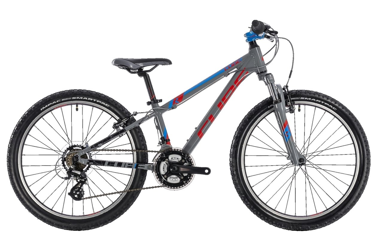 Cube Kid 240 - 2019 - 24 Zoll - Hardtail