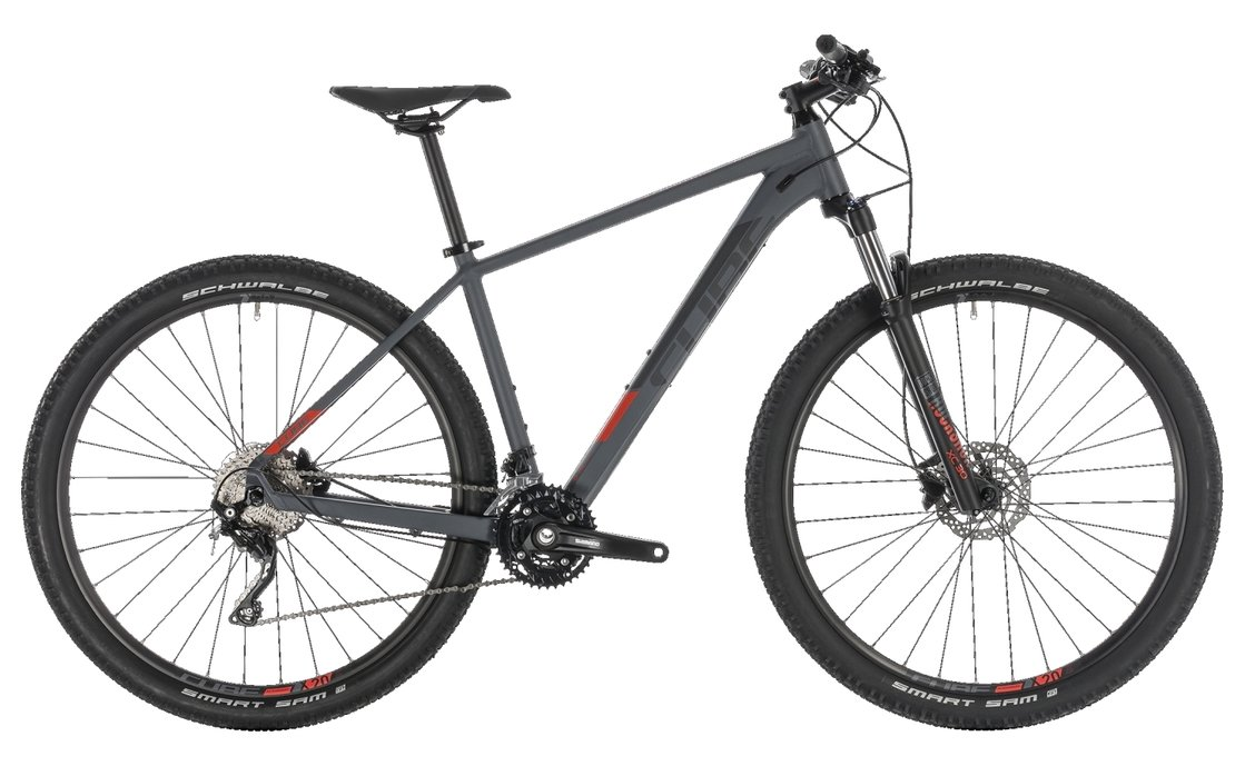 Cube Attention - 2019 - 29 Zoll - Hardtail