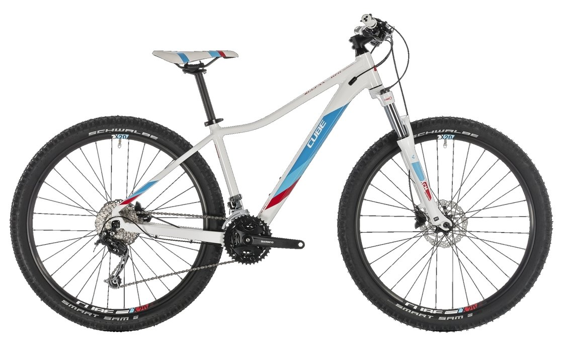 Cube Access WS Pro - 2019 - 27,5 Zoll - Hardtail
