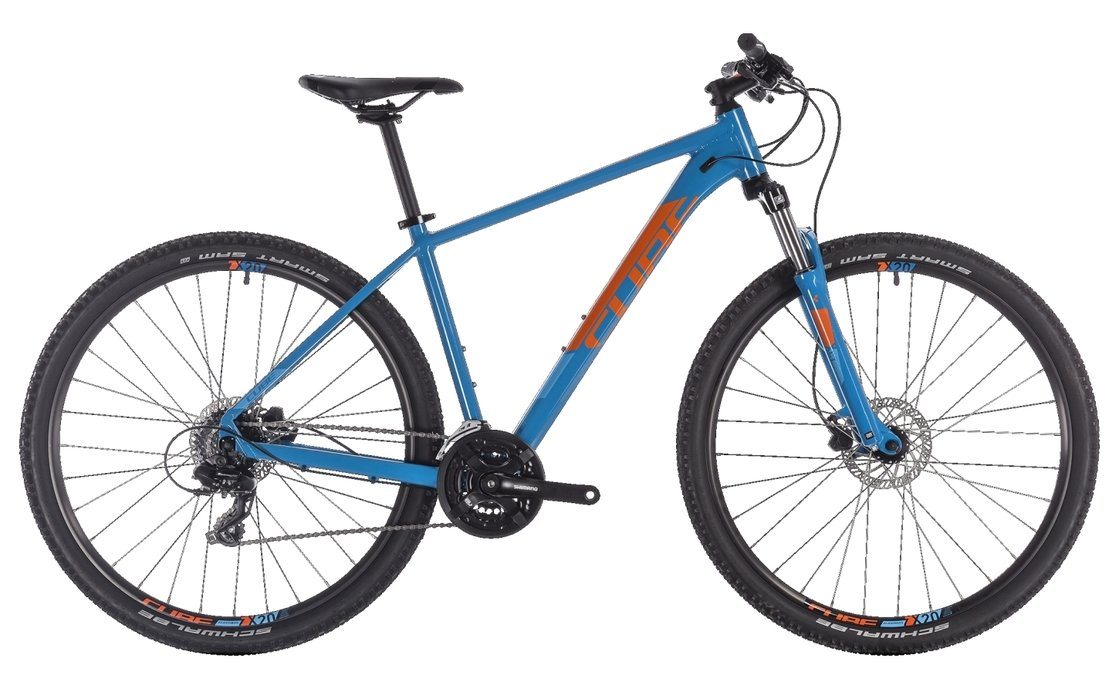 Cube Aim Pro - 2019 - 27,5 Zoll - Hardtail