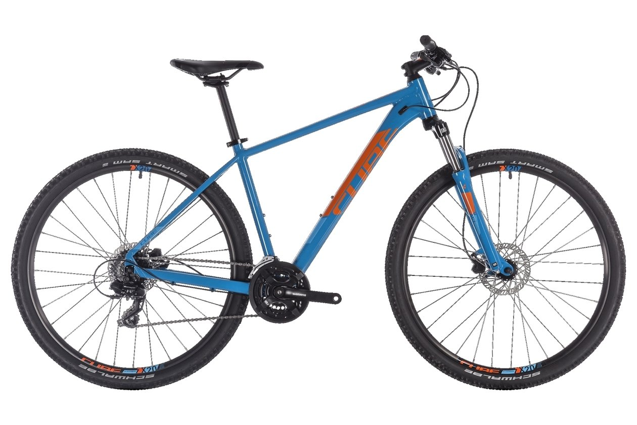 Cube Aim Pro - 2019 - 29 Zoll - Hardtail