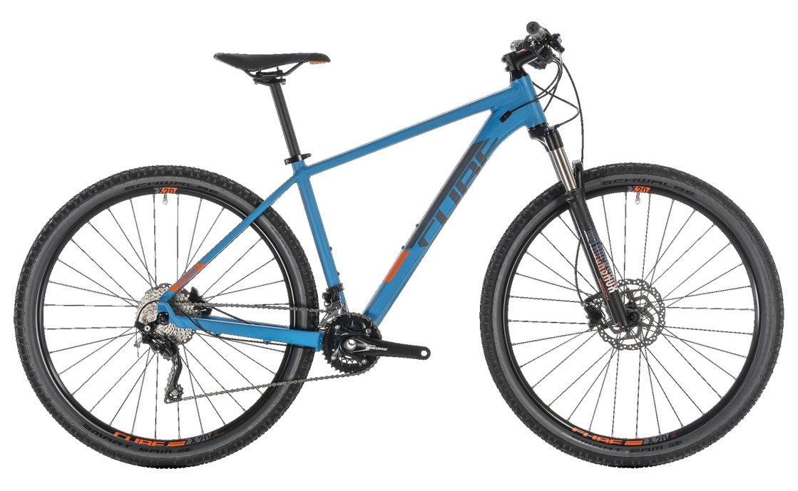 Cube Attention SL - 2019 - 29 Zoll - Hardtail