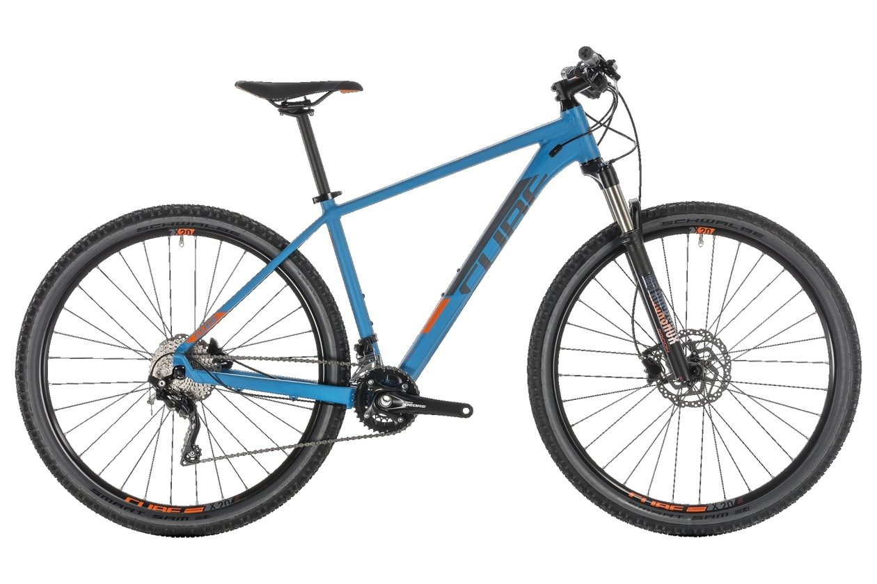 Cube Attention SL - 2019 - 27,5 Zoll - Hardtail