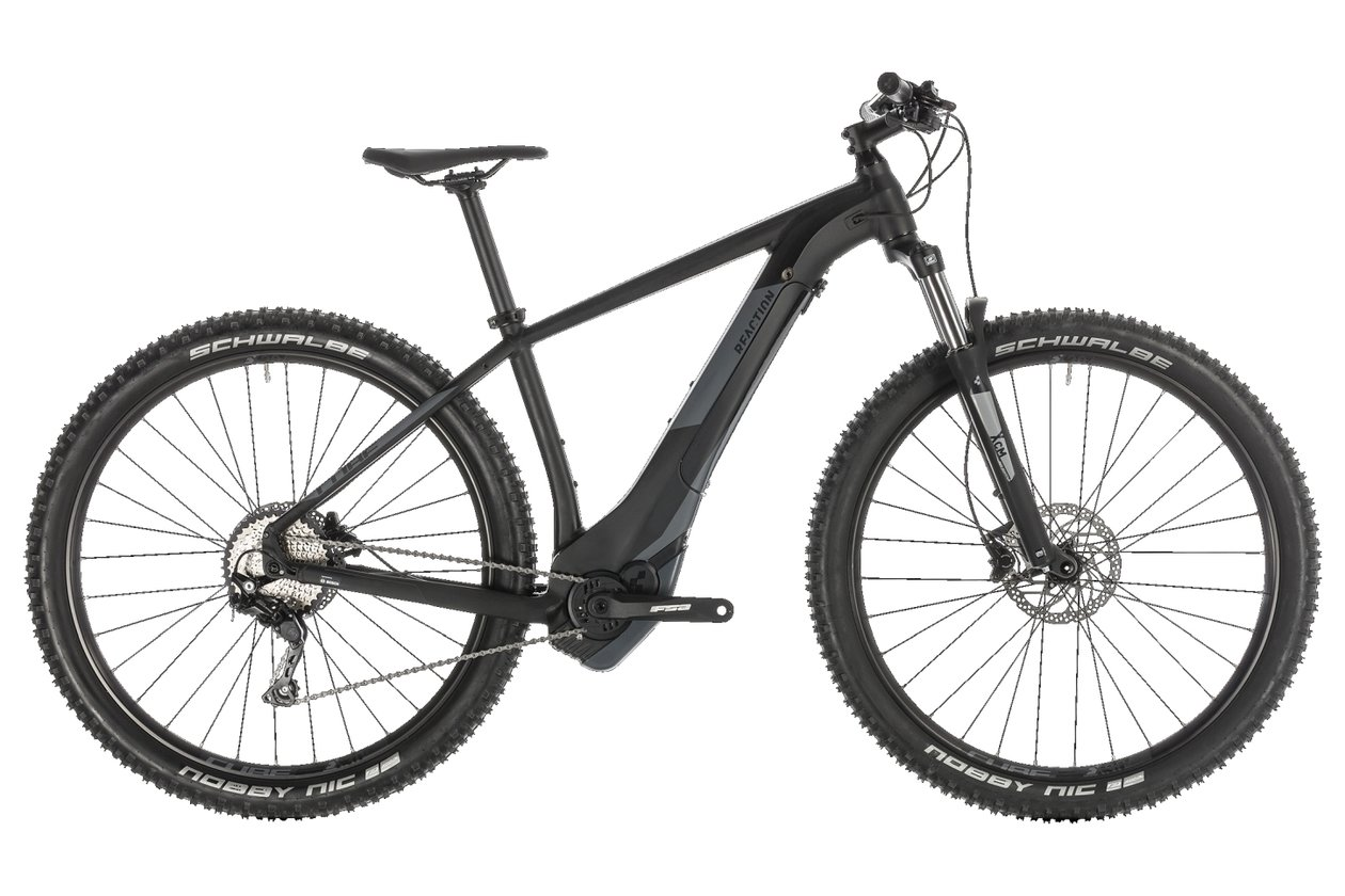 Cube Reaction Hybrid EXC 500 - 500 Wh - 2019 - 29 Zoll - Hardtail