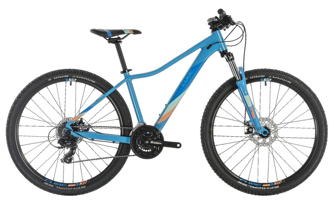 Cube Access WS - 2019 - 29 Zoll - Hardtail