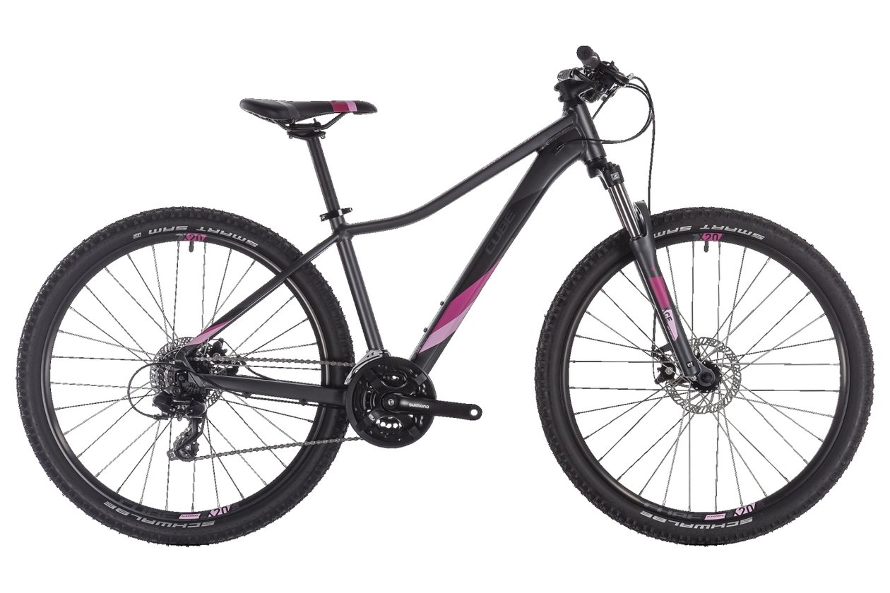 Cube Access WS - 2019 - 27,5 Zoll - Hardtail