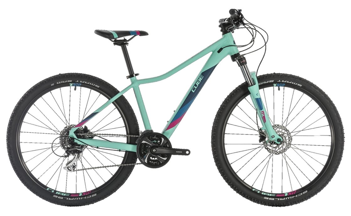 Cube Access WS Exc - 2019 - 29 Zoll - Hardtail