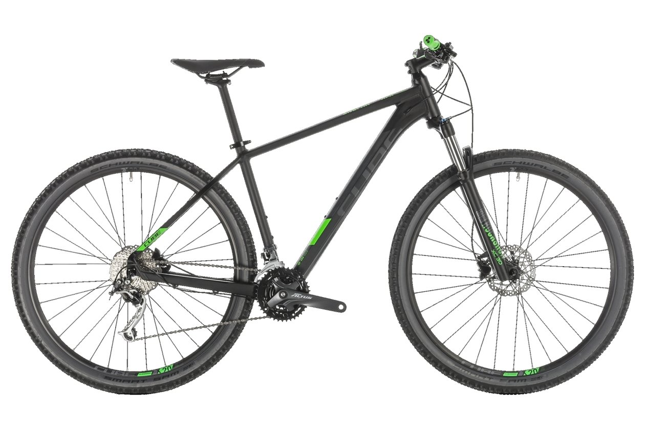 Cube Analog - 2019 - 29 Zoll - Hardtail