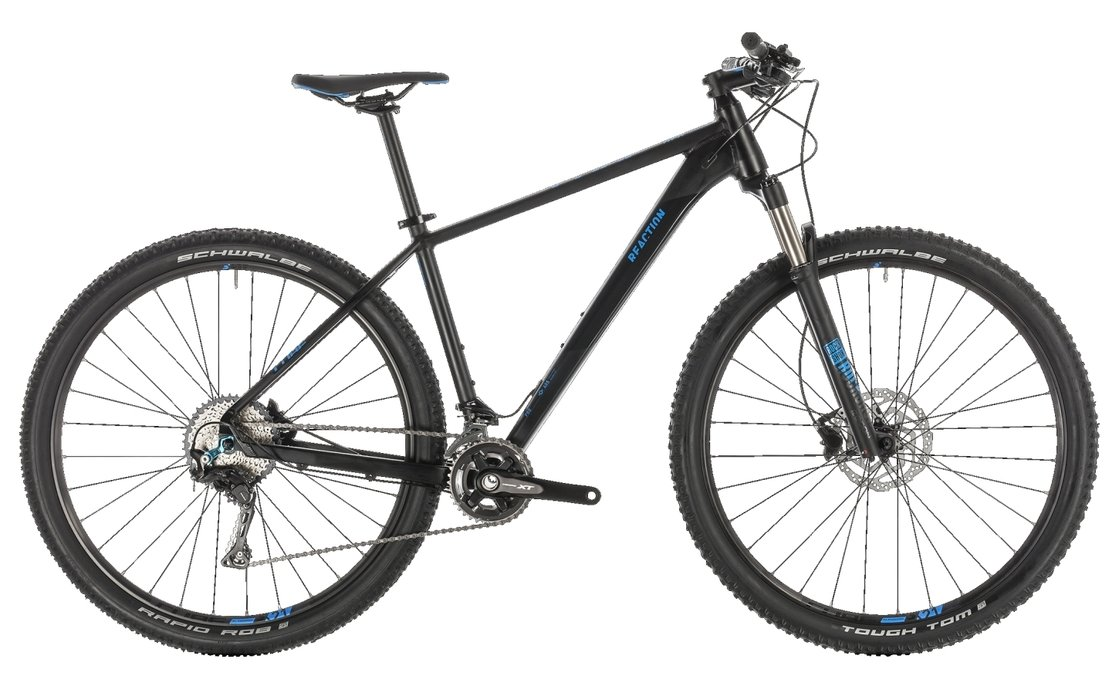 Cube Reaction Pro - 2019 - 27,5 Zoll - Hardtail