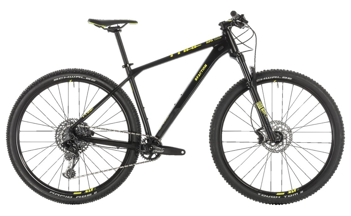 Cube Reaction Race - 2019 - 29 Zoll - Hardtail