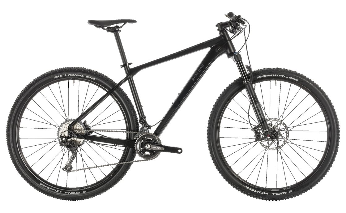 Cube Reaction SL - 2019 - 29 Zoll - Hardtail