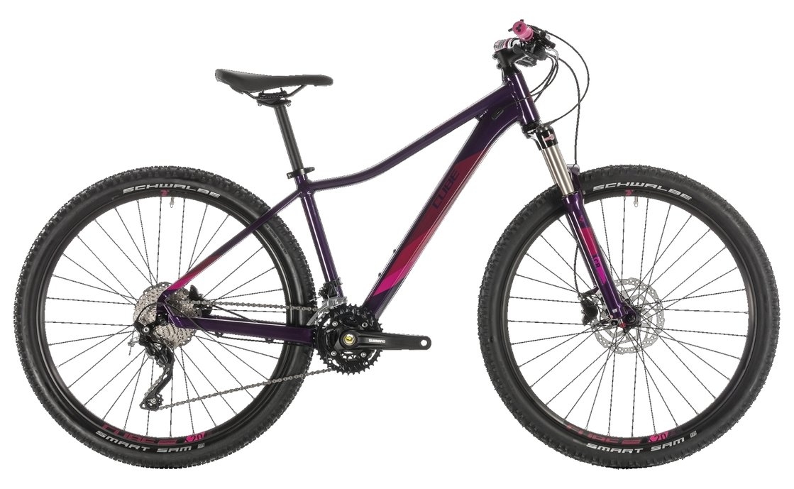 Cube Access WS Race - 2019 - 27,5 Zoll - Hardtail