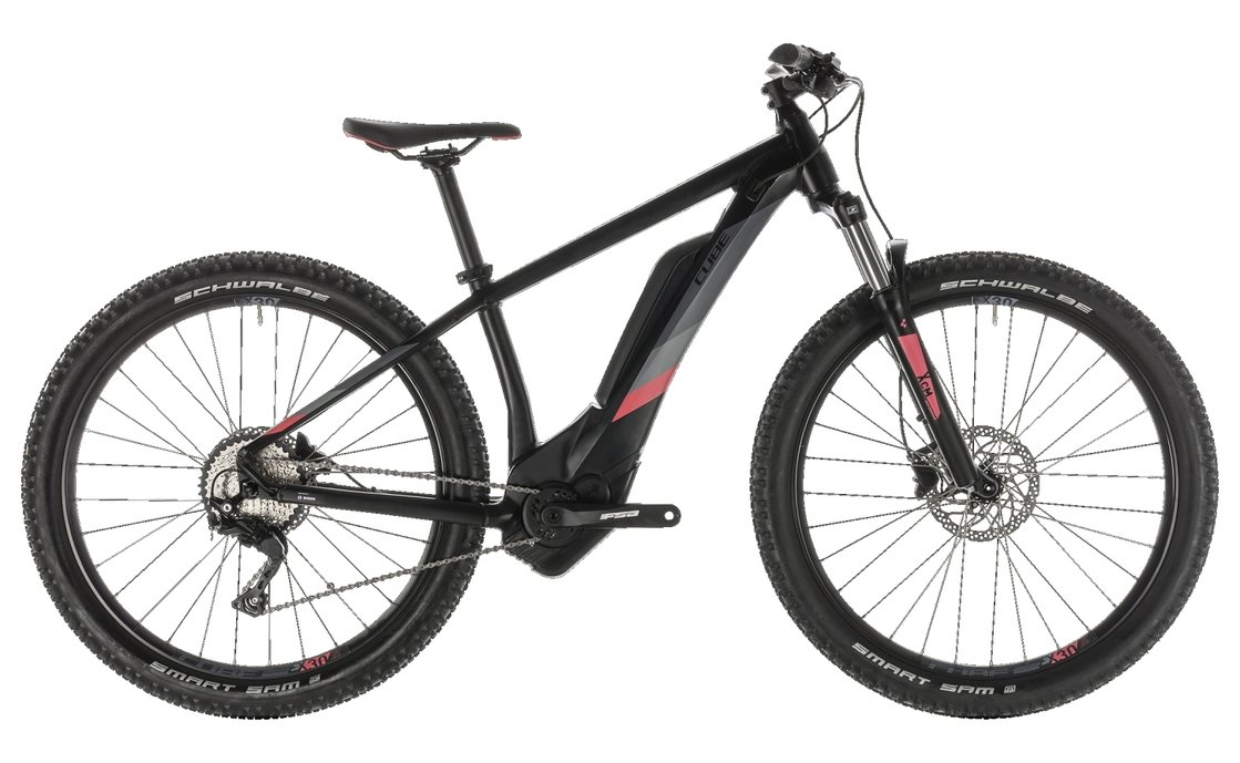 Cube Access Hybrid Pro 500 - 500 Wh - 2019 - 27,5 Zoll - Hardtail