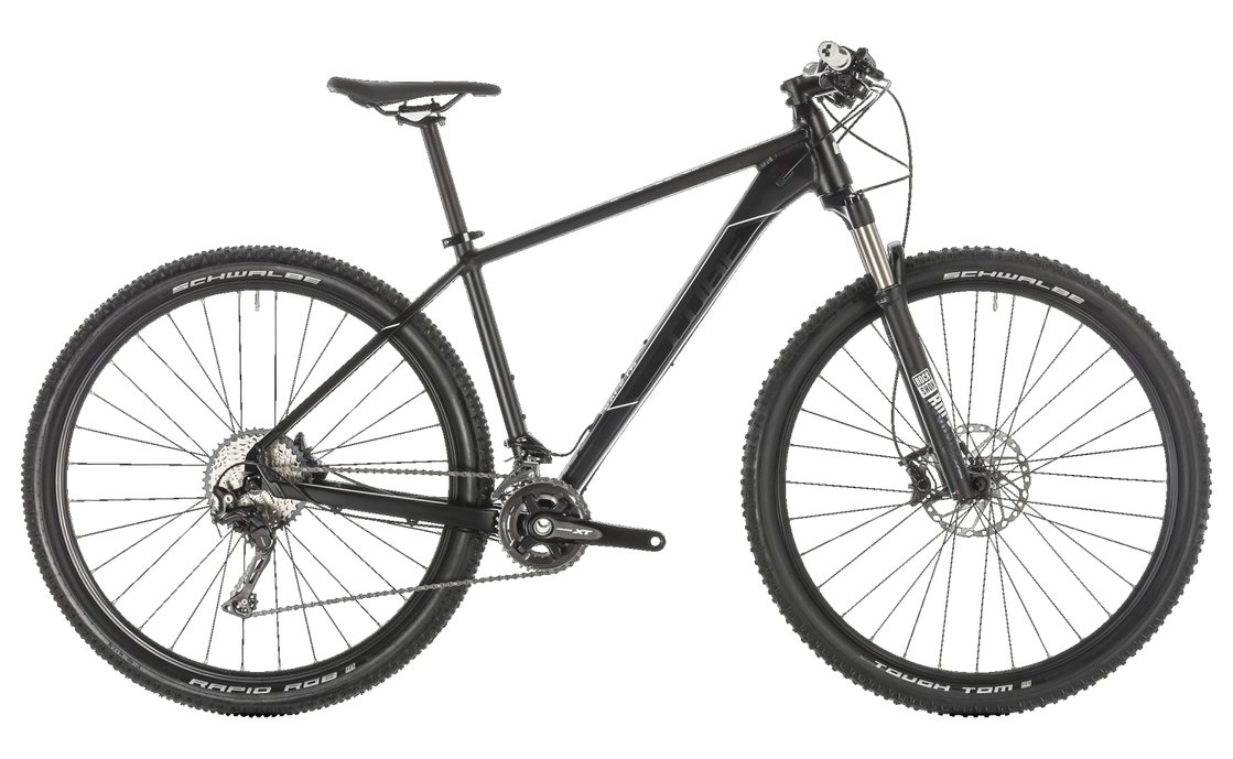 Cube Race One - 2019 - 29 Zoll - Hardtail