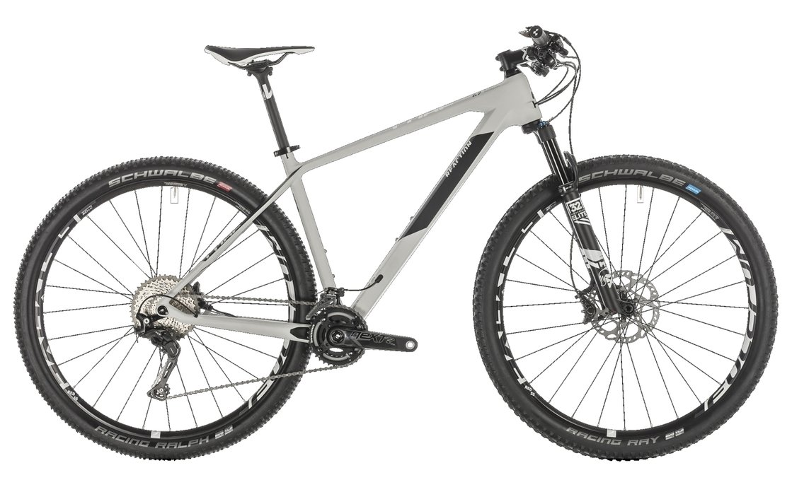 Cube Reaction C:62 SL - 2019 - 29 Zoll - Hardtail