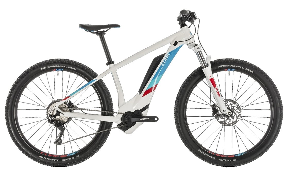 Cube Access Hybrid Pro 400 - 400 Wh - 2019 - 27,5 Zoll - Hardtail