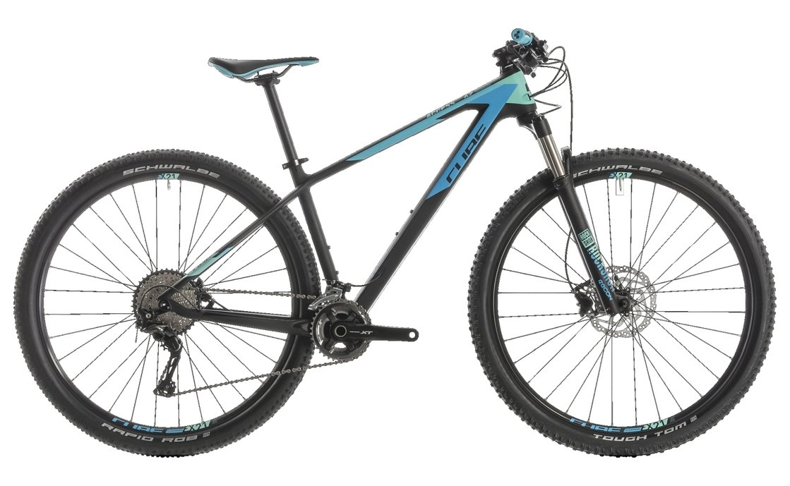 Cube Access WS C:62 Pro - 2019 - 29 Zoll - Hardtail