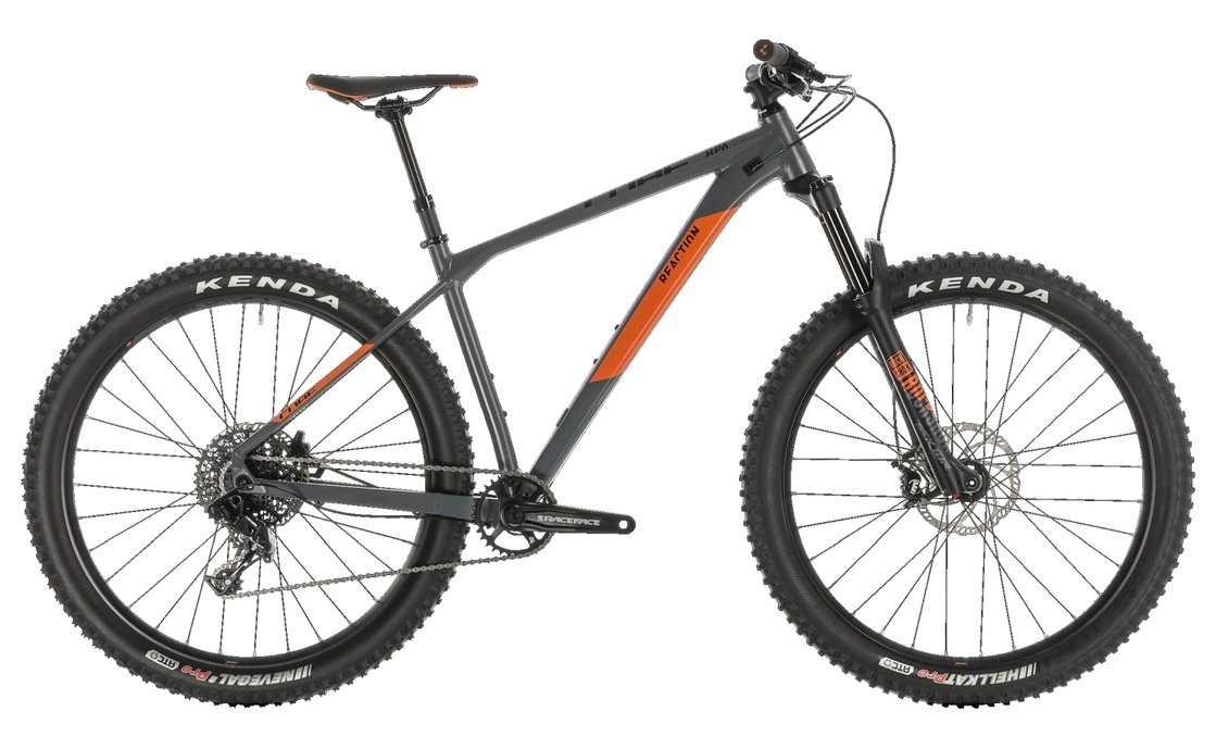 Cube Reaction TM Pro - 2019 - 27,5 Zoll - Hardtail
